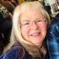 Sue Wade Hager