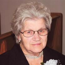 Gladys Runge