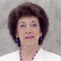 Nancy S. Mayes