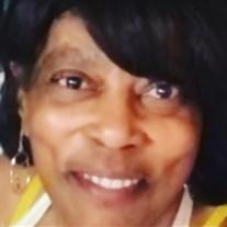 Ms. Jacqueline Michelle Barnett