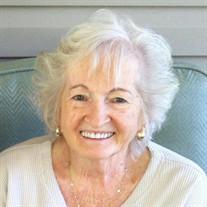 Jeanne F. Glawson