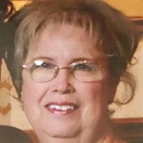 Patsy Ann Vanderpool