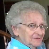 Barbara Ann Robertson