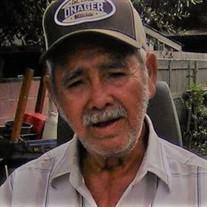Manuel M. Gonzalez Sr.