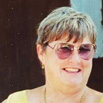 Mrs. Patsy Jay Liston