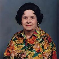 Anna Prindle