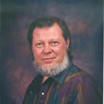 Ronald Wayne Jenkins