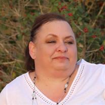Anita Ann Garrett