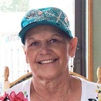 Marlene J Louis