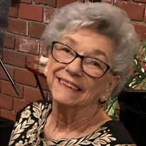 Mrs. Iris Christine Rutherford