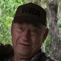 Willard Earl Sanders, Sr.