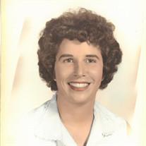 Mrs. Kay Capps McCracken Kelley