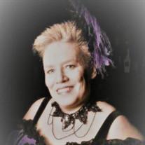 Michelle Lynn Goins