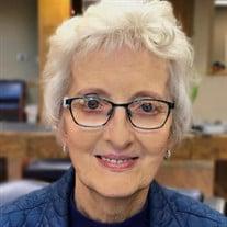 Mrs. Mary Frances Newberry