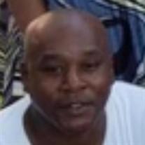 Mr. Kenneth Crawford