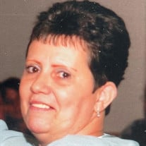 Barbara J. Foust