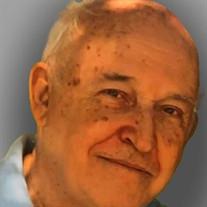 Norman James Myracle