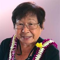 Joan Toshie Mikami