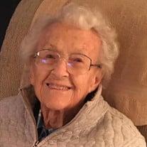 Irma C. Bokelman