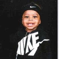 Baby Boy Bryce Allen Wilhite Jr.