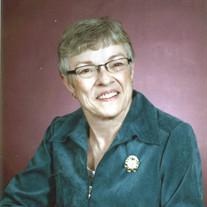 Martha Ellen Olson