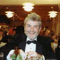 Richard Lee Bailey