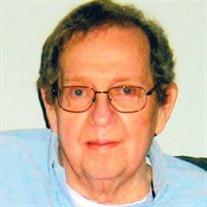 Jerome Allen Carstens