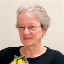 Patricia Ann Connor