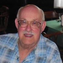 Howard Clyde Allen 2nd