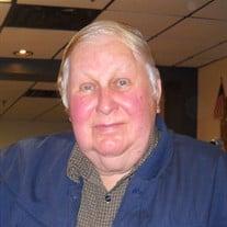 John Emil Dorf