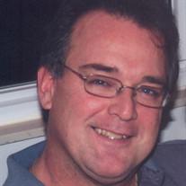 """Jeffrey E. """"Jeff"""" White"""