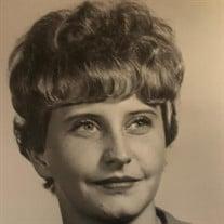 Suzanna Elizabeth Petty Albright