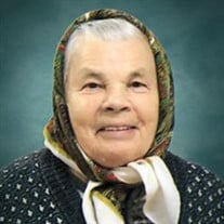 Ksenia I. Rutkovska