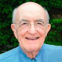 Richard Miller Levering