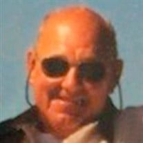 Rodney Charles Martenson