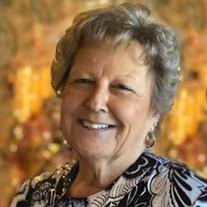 Sharon Kay Bargert
