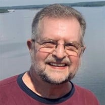 Brent Eugene Zwick
