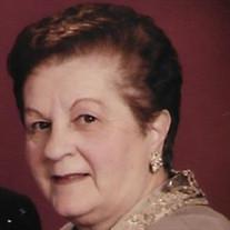 Frances Bianca Canella