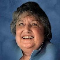 Donna Mohr Brown