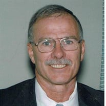 David Paul Foucher