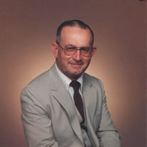 George Anderson Akers