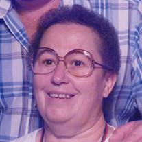 Erma Hurd Carter