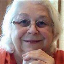 Priscilla Elouise Nelson