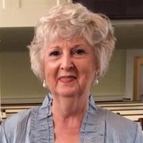 Mrs. Patricia Ann Washburn