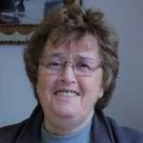 Joan Lyon King