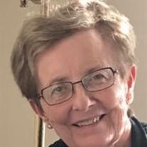 Charlotte Margaret Sween