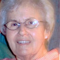 """Anita Rae """"Ann"""" Thaxton Griffith"""