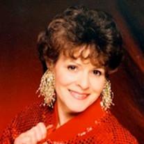 Linda Joyce Zastrow