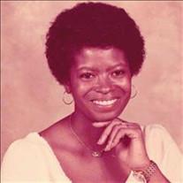 Carmelita Ann Jefferson