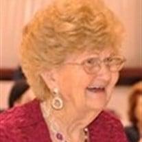 Mrs. Virginia Shuman Price